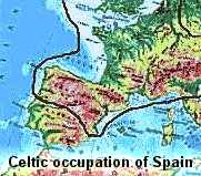 Celts - Celtic Spain